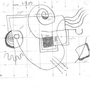 My Community Sketch