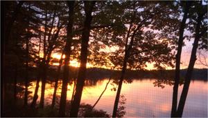Kezar Sunrise Photo 1