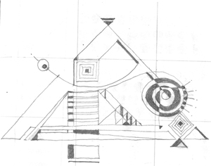 Balance Sketch