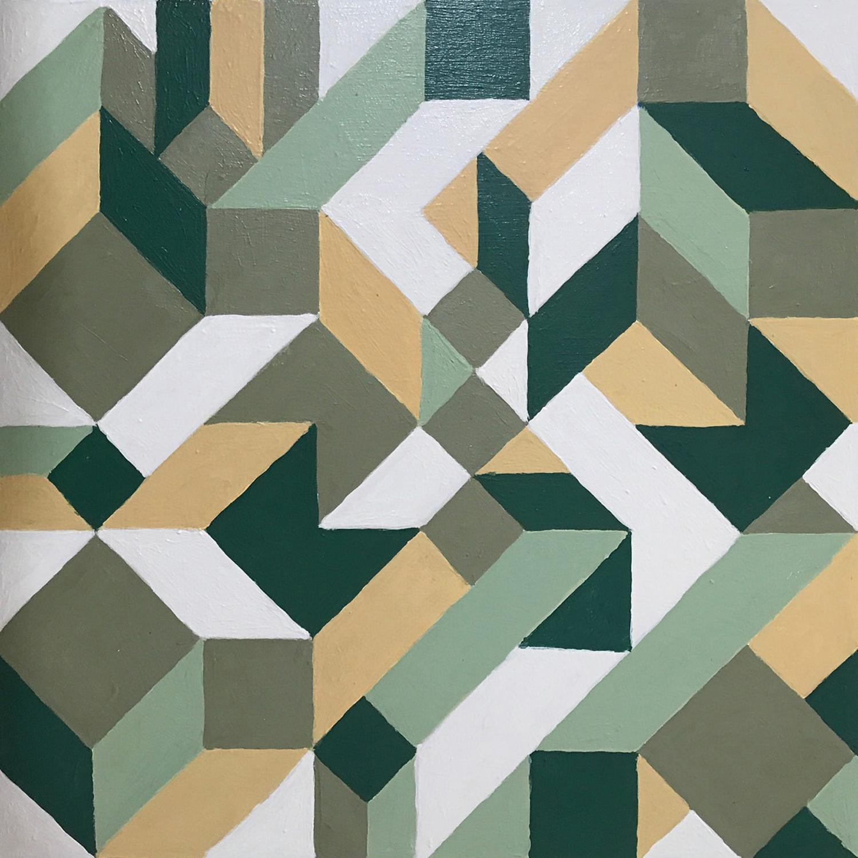 POV Green